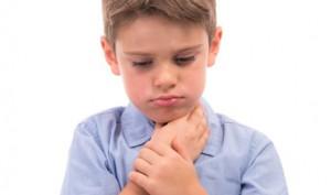 Tuo figlio respira male?