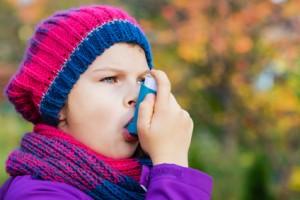 Asma infantile: come prevenirla?