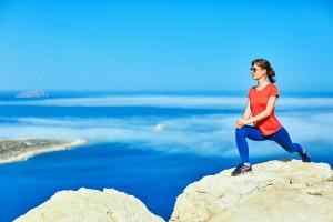 Iperventilazione: l'importanza del pavimento pelvico