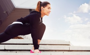 Liberare il respiro: esercizi per il pavimento pelvico