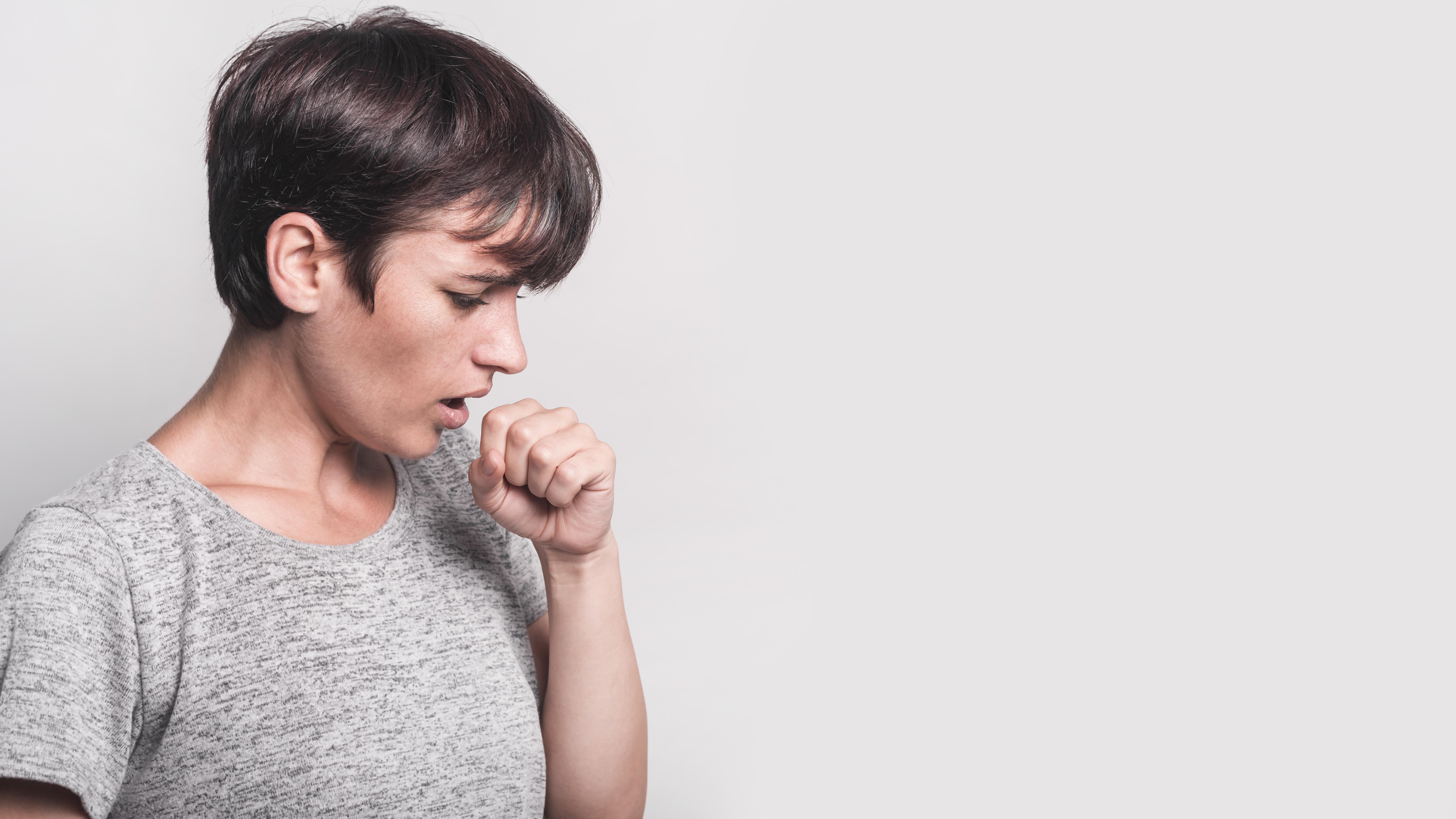 Hai tosse secca continua? Cosa fare.